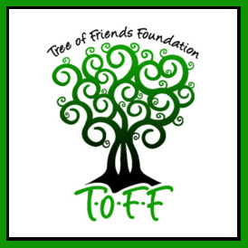 Supporting Tree of Friends Foundation (ToFF)