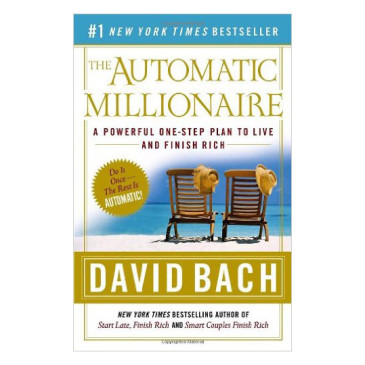 Good Reads | The Automatic Millionaire by David Back