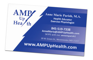 Business Card design by Website GURL of Carroll County, Maryland