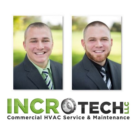 INCROTECH LLC Headshots