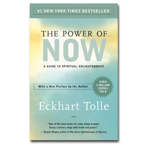 Good Reads | The Power of Now by Echart Tolle