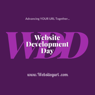 "Benefits of Booking a ""Website Development Day"""