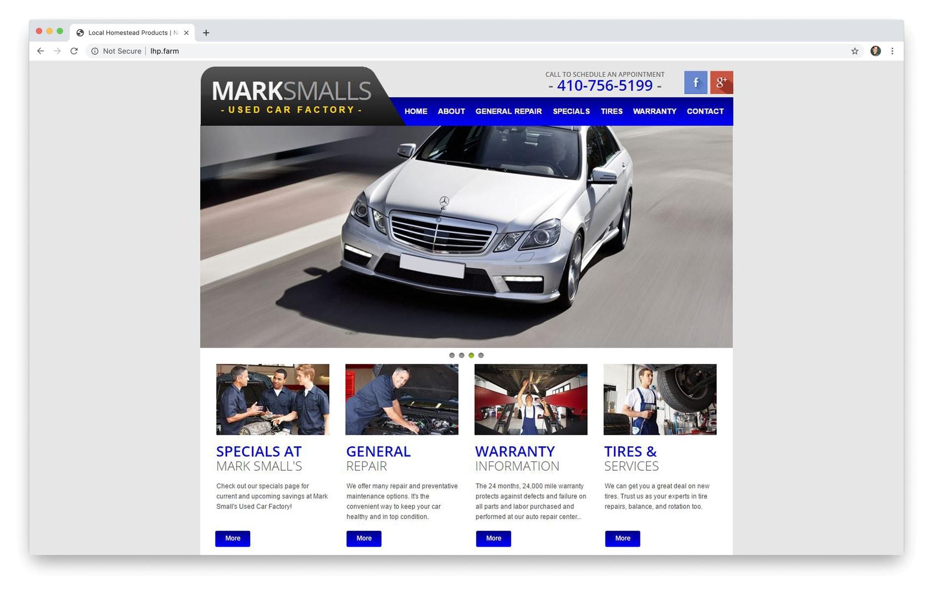 Home - WebsiteGURL