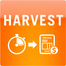 Harvest App has made my invoicing and billing life so much easier!!!