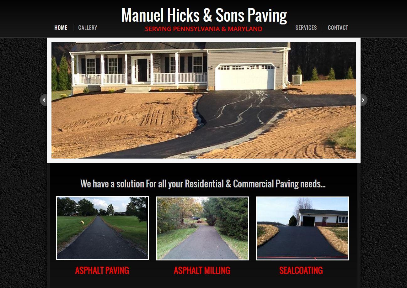 Local Homestead Products Website Websitegurl