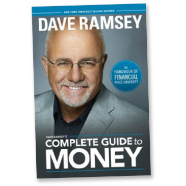Good Reads | Complete Guide to MONEY by Dave Ramsey