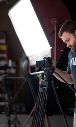 Adam Stultz Videographer, Video Editor, and Motion Designer at Baltimore Maryland Production Studio